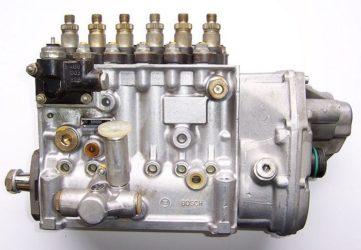 Что такое ТНВД в дизельном двигателе?