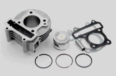 Что такое ЦПГ в двигателе?